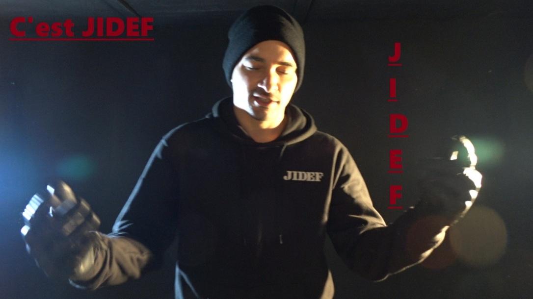JIDEF - C'est JIDEF